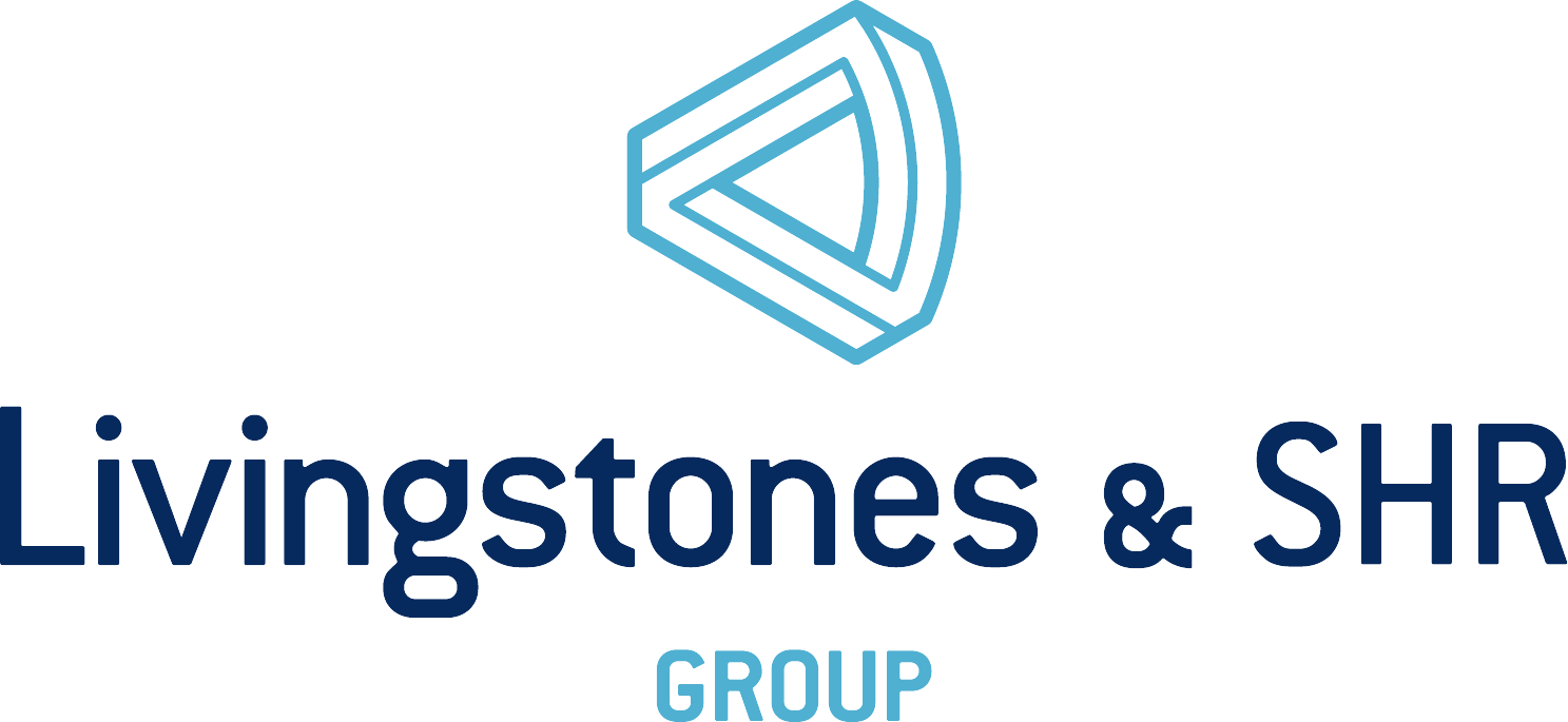 Livingstones & SHR Group logo